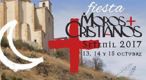 Fiesta de Moros y Cristianos Setenil 2017