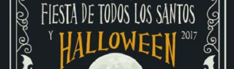Halloween Puerto Real 2017