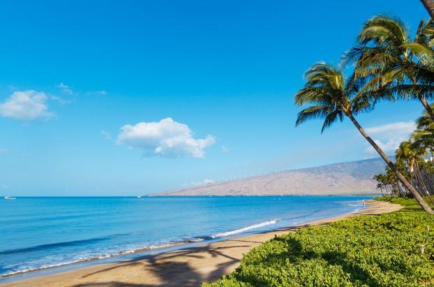 Kihei_Beach_Maui_Hawái