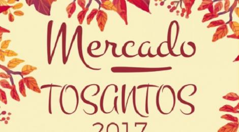Mercado de Tosantos Rota 2017
