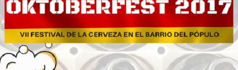VII Oktoberfest Cádiz 2017