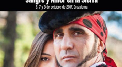 """XI Recreación Histórica """"Sangre y Amor en la Sierra"""" de Grazalema 2017"""