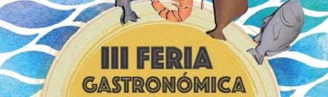 III Feria Gastronómica del Estero San Fernando 2017: Fecha y Programación