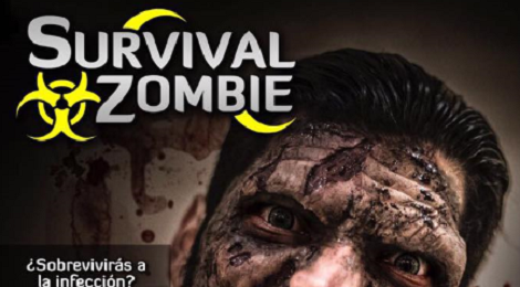 Survival Zombie Conil 2018