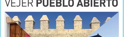 VII Jornadas Vejer Pueblo Abierto 2017