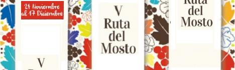 V Ruta del Mosto El Puerto de Santa María 2017: Fecha, tapas y establecimientos