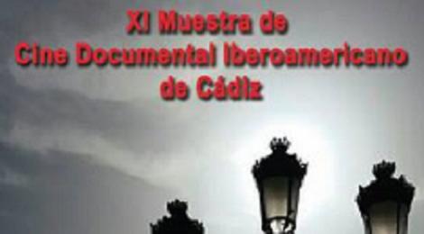 XI Muestra de Cine Documental Iberoamericano de Cádiz 2017