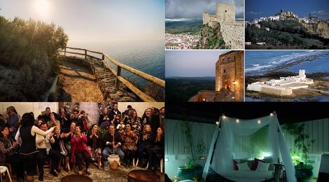 14 Cosas que hacer en El Puente de la Inmaculada 2017 en la provincia de Cádiz