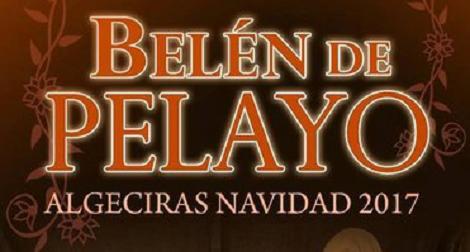 IX Belén viviente de Pelayo Algeciras 2017