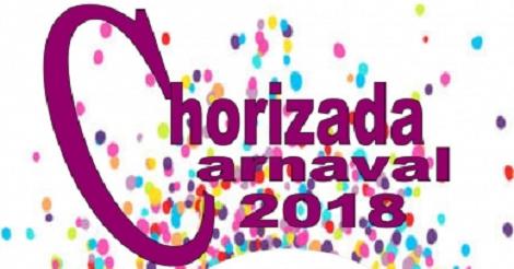 Chorizada Carnaval de Bornos 2018