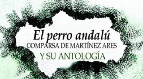 """Comparsa de Martínez Ares """"El perro andalú"""" en el Colegio Salesiano de Cádiz"""
