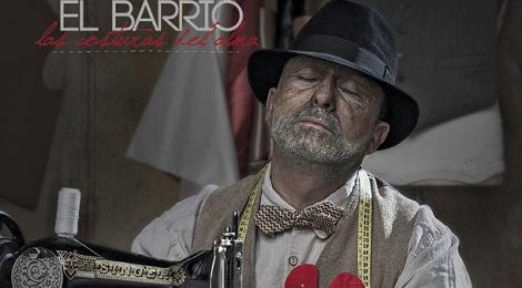 Concierto de El Barrio Jerez 2018