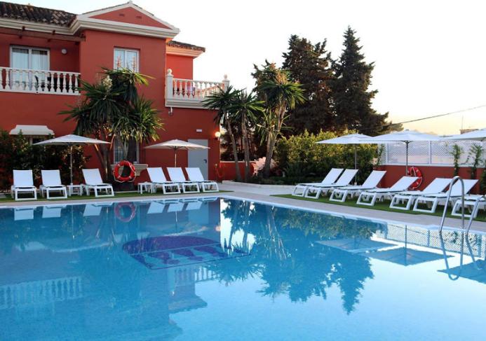 Piscina_Hotel_Alborán_Algeciras