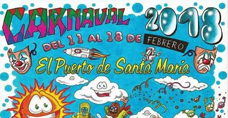 Carnaval de El Puerto de Santa María 2018