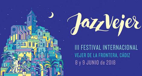 III Festival Internacional Jazz Vejer 2018