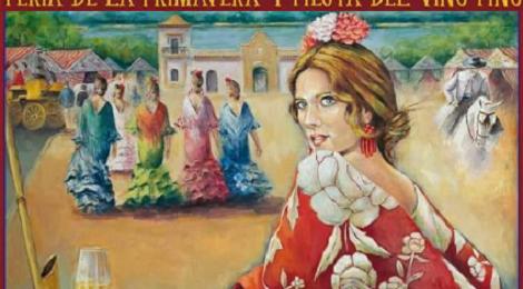 Feria de Primavera y Fiesta del Vino Fino de El Puerto de Santa María 2018