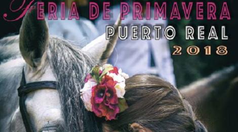 Feria de Primavera de Puerto Real 2018