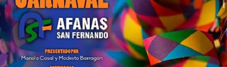 Festival Benéfico Carnaval Afanas 2018