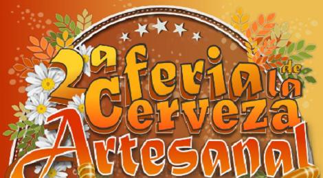 II Feria de la Cerveza Artesanal Beer Festival Chiclana 2018. Programación