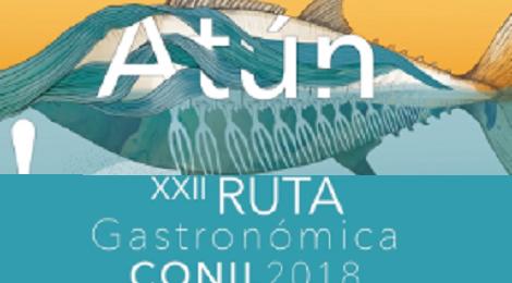 XXII Ruta del Atún de Conil 2018