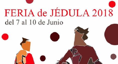 Feria de Jédula 2018