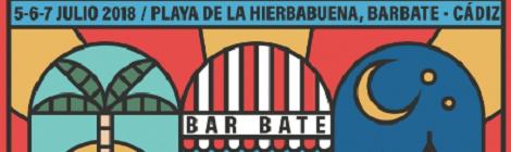 Festival Cabo de Plata Barbate 2018
