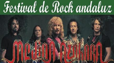 Festival de Rock Andaluz Villamartín 2018