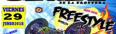 Freestyle Jerez 2018