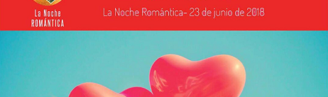 II Noche Romántica Zahara de la Sierra 2018