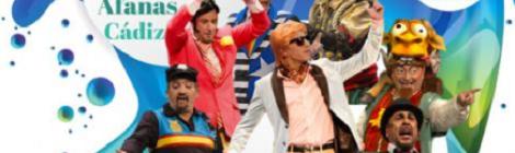 VIII Festival Benéfico Carnaval Afanas Cádiz 2018: Fecha y Venta de Entradas