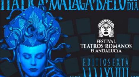 VI Festival Teatros Romanos de Andalucía 2018: Baelo Claudia