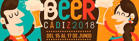 Weekend Beer Cádiz 2018