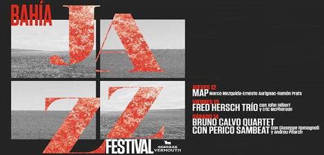 XI Bahía Jazz Festival El Puerto 2018