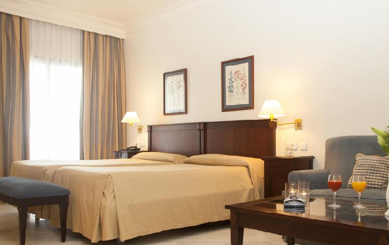 habitación_Hotel_Duque_Najera_Rota