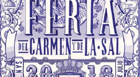 Feria de San Fernando, del Carmen y de la Sal 2018: Fecha y Programación Oficial