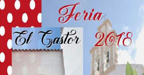 Feria y Fiestas El Gastor 2018
