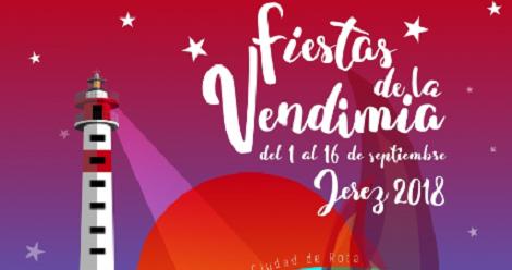 Fiestas de la Vendimia de Jerez 2018