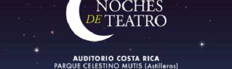 Noches de Teatro Cádiz 2018