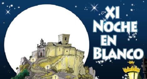 XI Noche en Blanco de Espera 2018