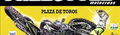 Campeonato de España de Motocross Freestyle El Puerto de Santa María 2018
