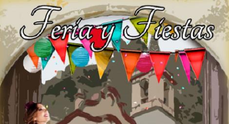 Feria y Fiestas de Zahara de la Sierra 2018