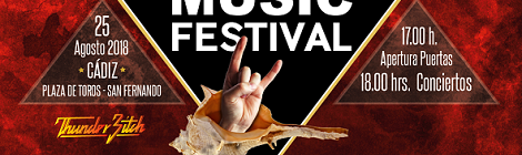 III San Fernando Music Fest 2018