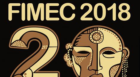 XX Festival Internacional Música Étnica Chiclana. FIMEC 2018