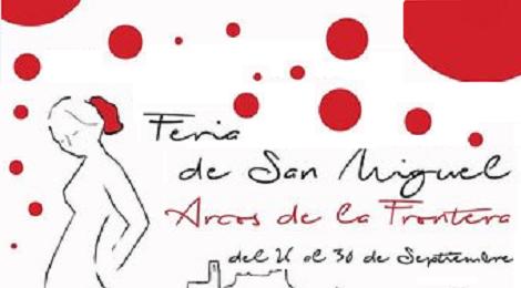 Feria de Arcos 2018: Feria de San Miguel