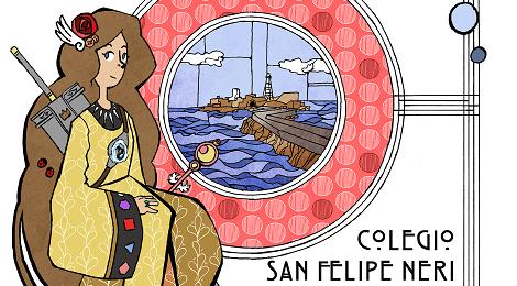 Festival Manga de Cádiz 2018
