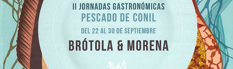 II Jornadas Gastronómicas del Pescado de Conil 2018: Establecimientos participantes