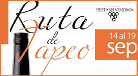 Ruta del Tapeo con el Fino Perdido de Romate Jerez 2018: Fecha y Tapas