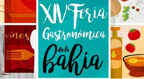 XIV Feria Gastronómica de la Bahía. Feria de la Tapa de San Fernando 2018