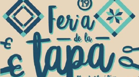 XIX Feria de la Tapa de Rota 2018