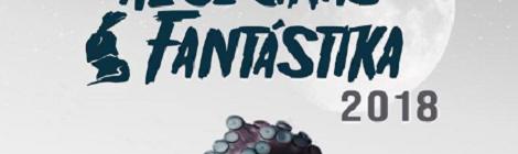 Algeciras Fantástika 2018